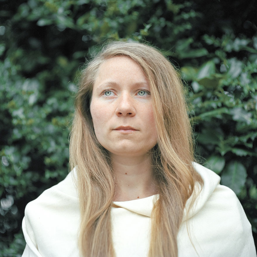 Agatha Albert - A Pictish Tale (2014-ongoing)