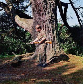 Dan Wood - Suicide Machine