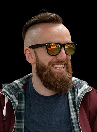 Matt from Glasgow