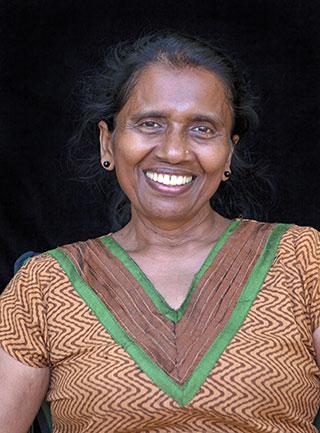 Vathsala from Sri Lanka