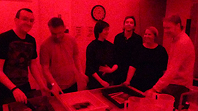 Image of Black and White Beginners darkroom evening by Natalie Feather