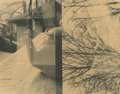 Lorna Macintyre - 'Winter Teapot/Darjeeling'