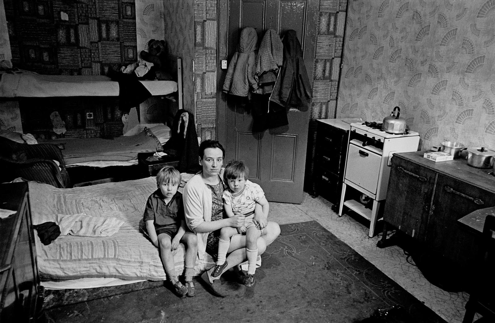 Nick Hedges A Life Worth Living Street Level Photoworks